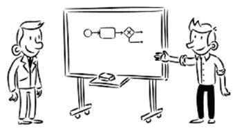 دوره آموزشی مدیریت فرایندها (BPM)