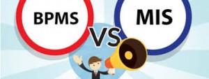 تفاوت سیستم گردش کار با نرم افزار BPMS