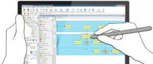 با BPMS چه سیستم هایی میشود ساخت, نرم افزار BPMS
