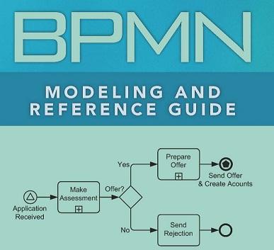 کتاب BPMN,کتاب راهنمای BPMN, بی پی ام ان,BPMN