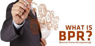 مهندسي مجدد فرایندها, BPR, باز طراحی فرایند