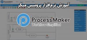 bpms متن باز,bpms رایگان,نرم افزار bpms,آموزش پروسس میکر,آموزش ProcessMaker