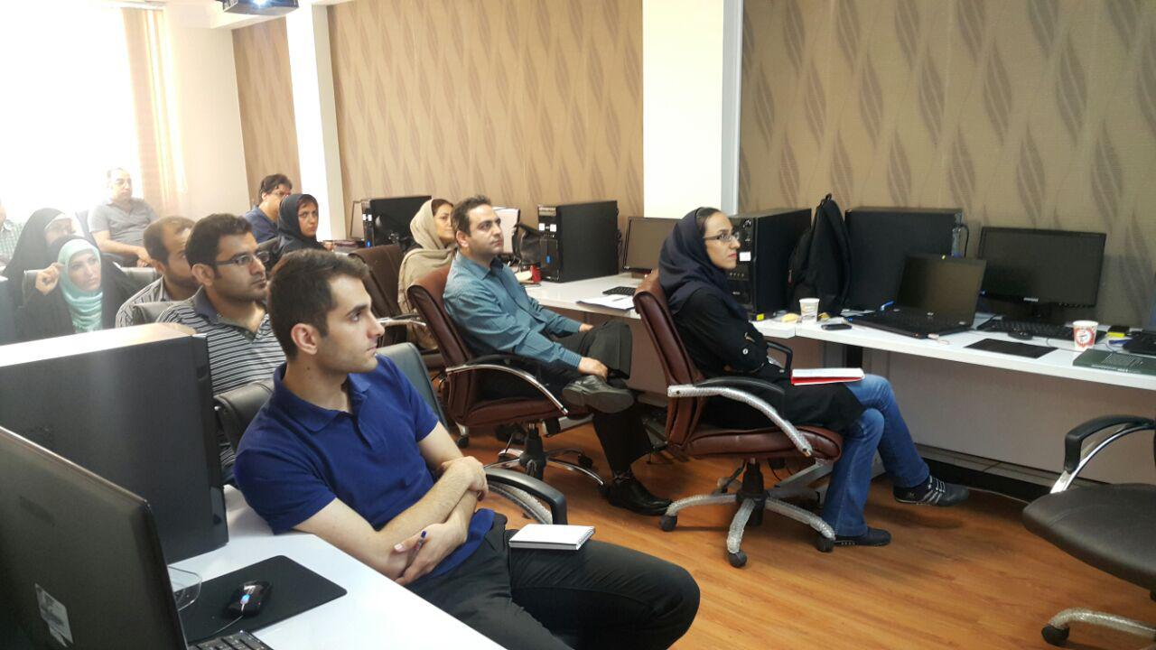 آموزش مدیریت فرایند, آموزشی BPM, آموزش BPMN