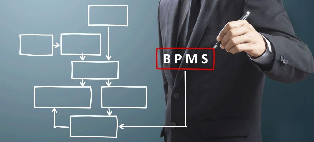 دستاوردهای نرم افزار BPMS, نرم افزار BPMS