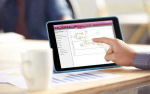 ابزارهای مدیریت فرایند,ویژوال پارادایم,نرم افزار Bizagi Modeler