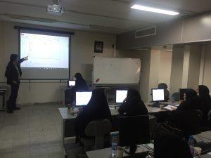 برگزاری دوره آموزشی مدلسازی فرایند با استاندارد BPMN در دانشگاه فردوسی مشهد