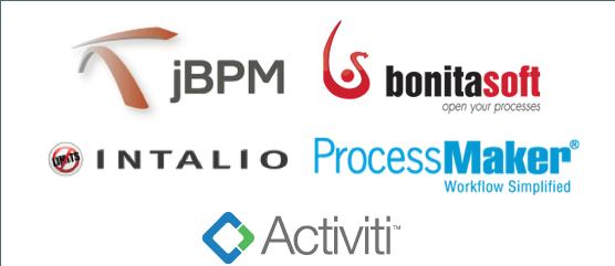 نرم افزار BPMS, BPMS رایگان, نرم افزار BPMS متن باز