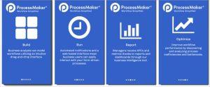 دوره آموزشی پروسس میکر, آموزش ProcessMaker