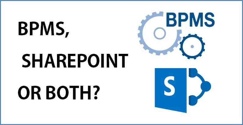 BPMS ، SharePoint یا هر دو ؟ انتخاب با شماست