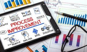 شناسایی و بهینهسازی فرایندهای کلیدی