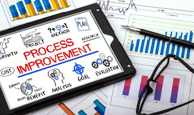 بهینهسازی فرایندها