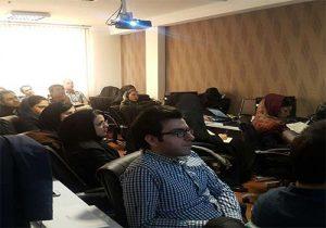آموزش مدیریت فرایند, آموزش مدلسازی فرایند, آموزش BPMN