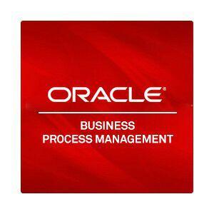 Oracle BPMS
