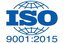 ترجمه استاندارد ISO 9001:2015