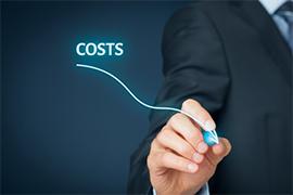 کاهش هزینه با BPM