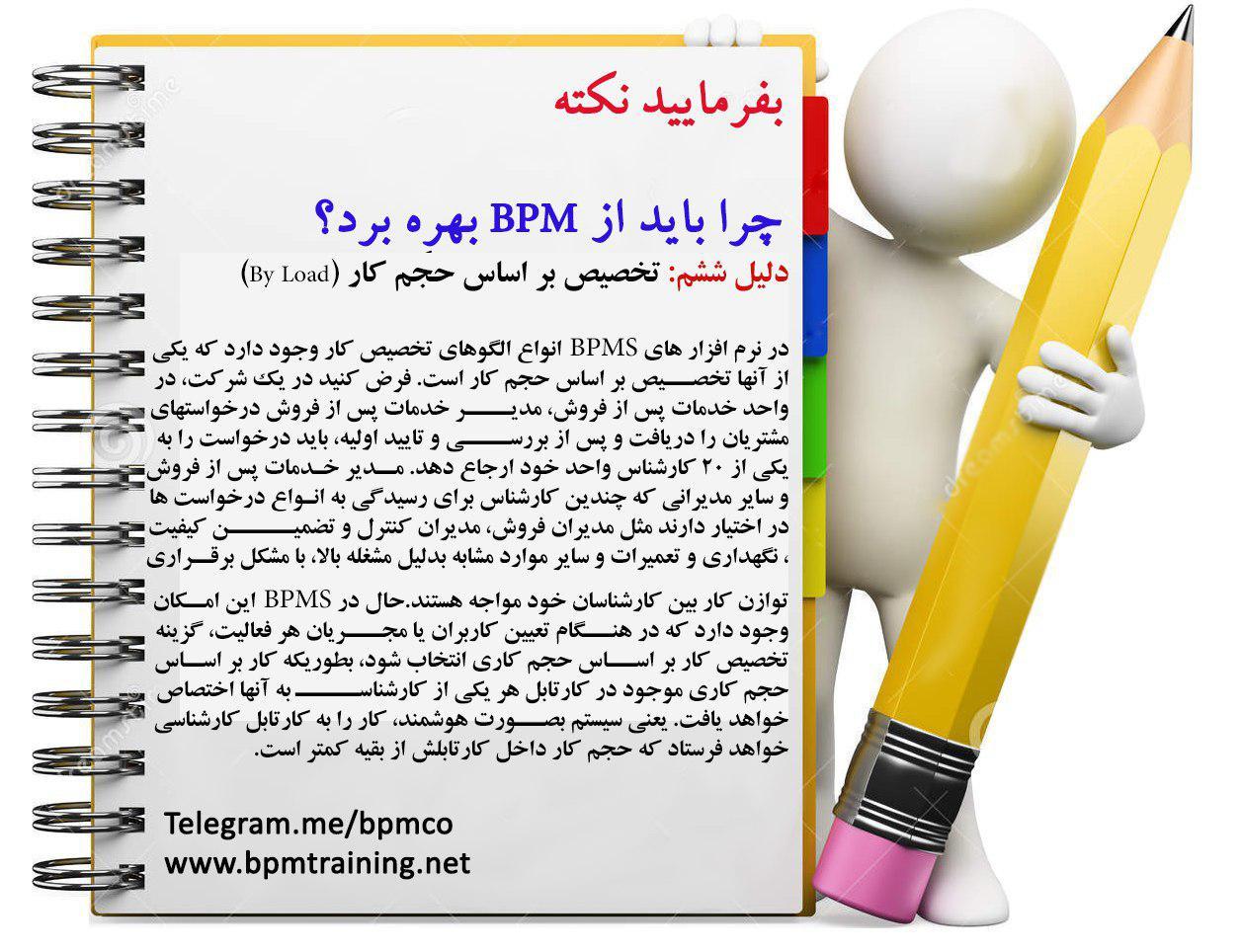 BPM چیست؟