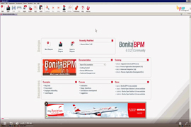 Bonita BPM-bpm-مدیریت فرایند