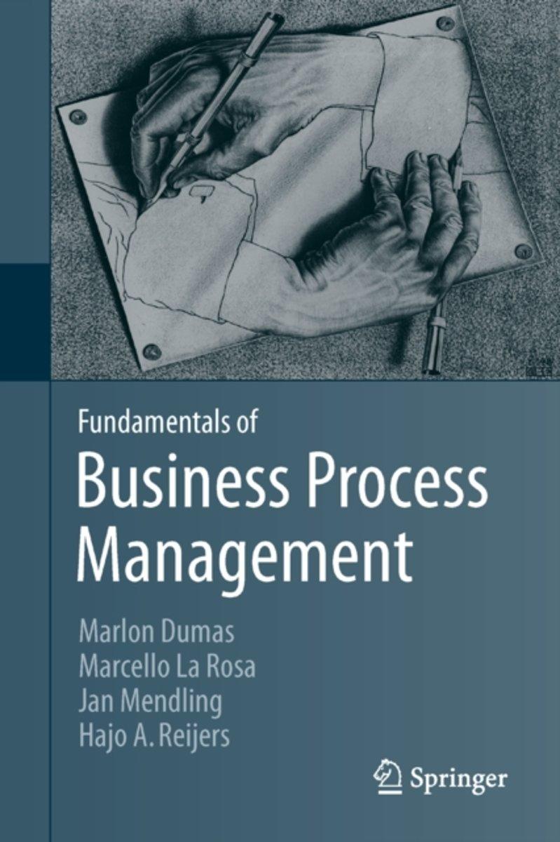 کتاب اصول مدیریت فرایند