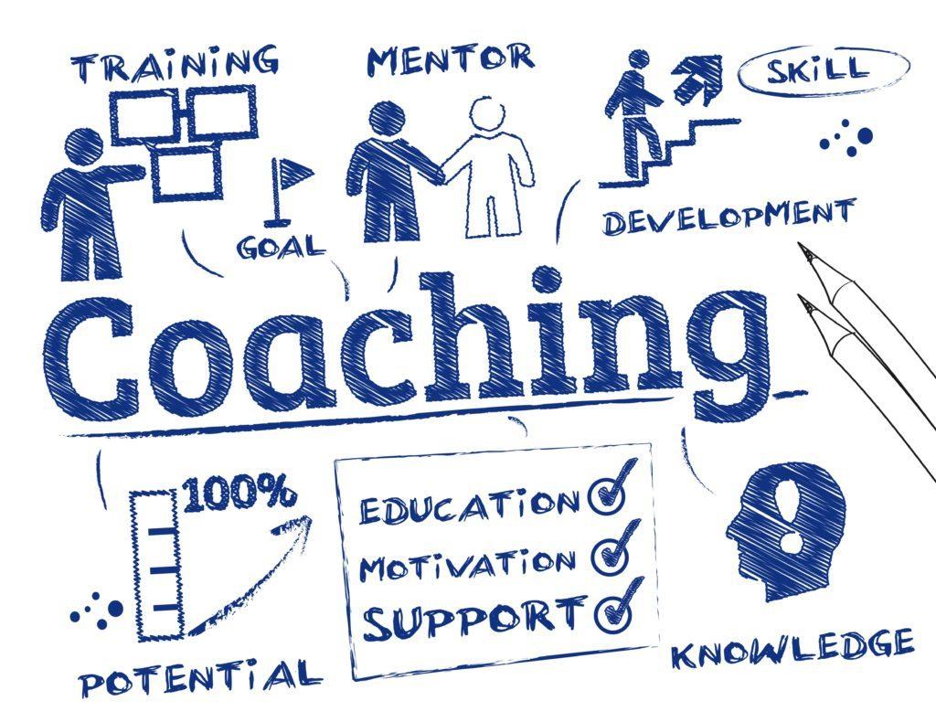 مربی گری مدیریت فرایند