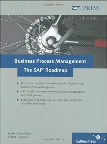 مدیریت فرایند SAP