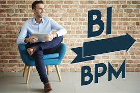 ارتباط BPMS و BI