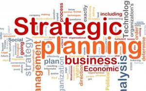 ضرورت برنامه ریزی استراتژیک