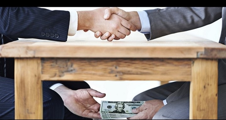 مدیریت فرایند در مبارزه با مفاسد اداری