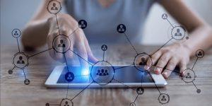 سازمان دیجیتال چیست؟