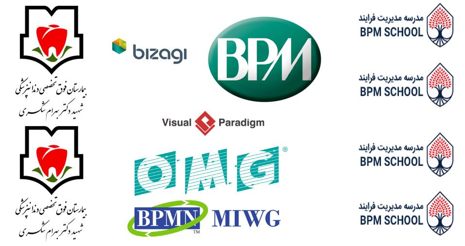 دوره BPMN
