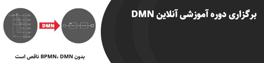 دوره آموزشی DMN