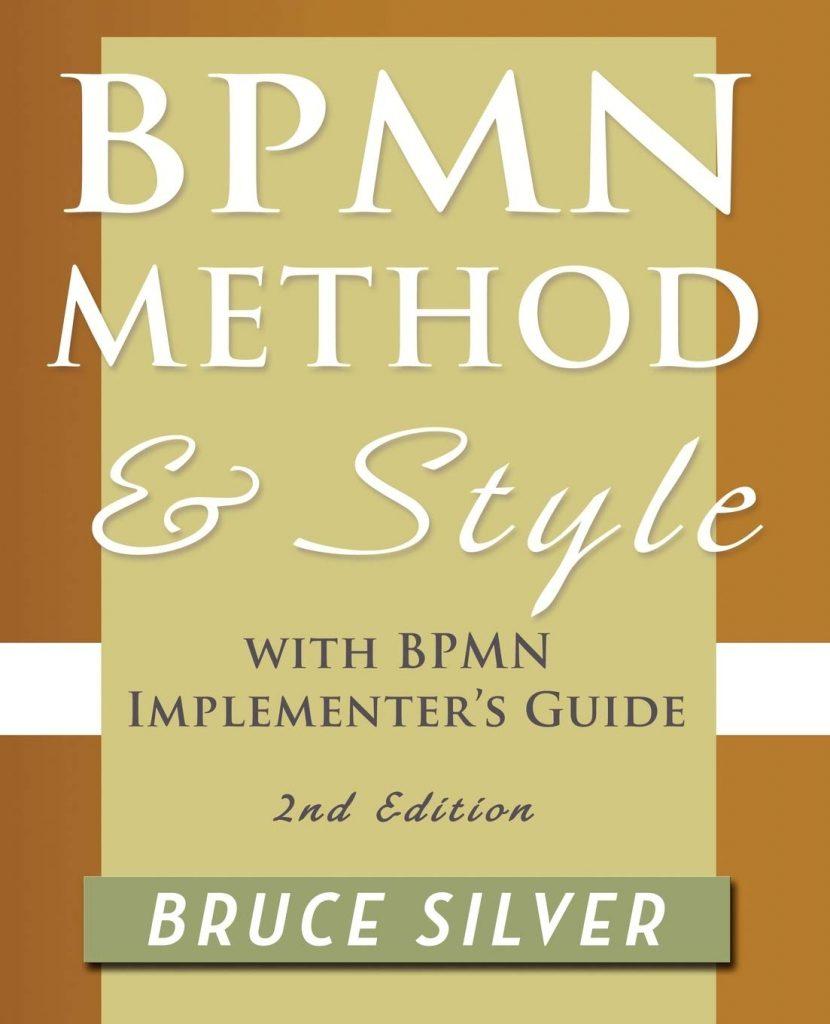 کتاب آموزش BPMN