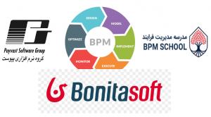 آموزش-Bonita-BPM