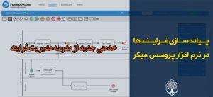 نرم افزار مدیریت فرایند پروسس میکر