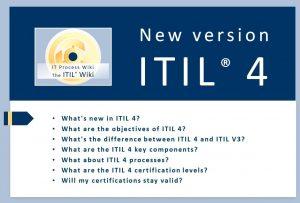 ITIL چیست و چه فرایندهایی دارد؟