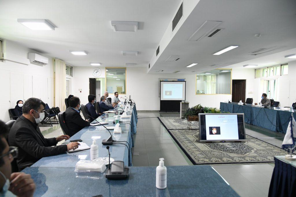 دوره آموزش مدیریت فرایند